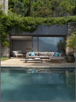 17 басейнів, які зможуть наблизити літо