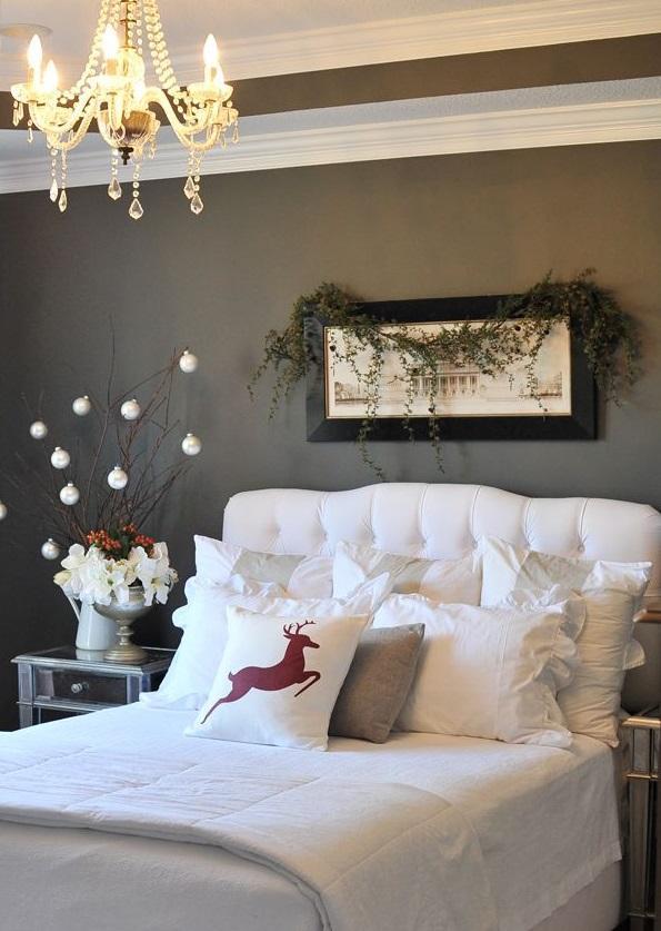 Украшения для декора спален