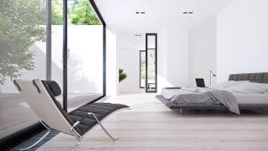 Ничего лишнего! 20 спален в стиле минимализм