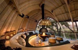 5 потрясающих лодж-отелей для состоятельных любителей природы