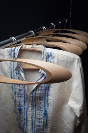 Вешалка для одежды Trempel от Виктора Пузура
