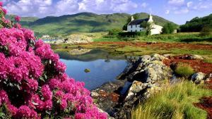 Прекрасная Шотландия: 27 фото и фактов