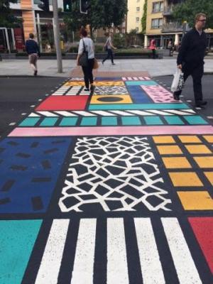 16 пешеходных переходов, которыми невозможно пренебречь