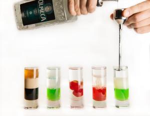 Инновационное устройство для приготовления коктейлей от Artzavod
