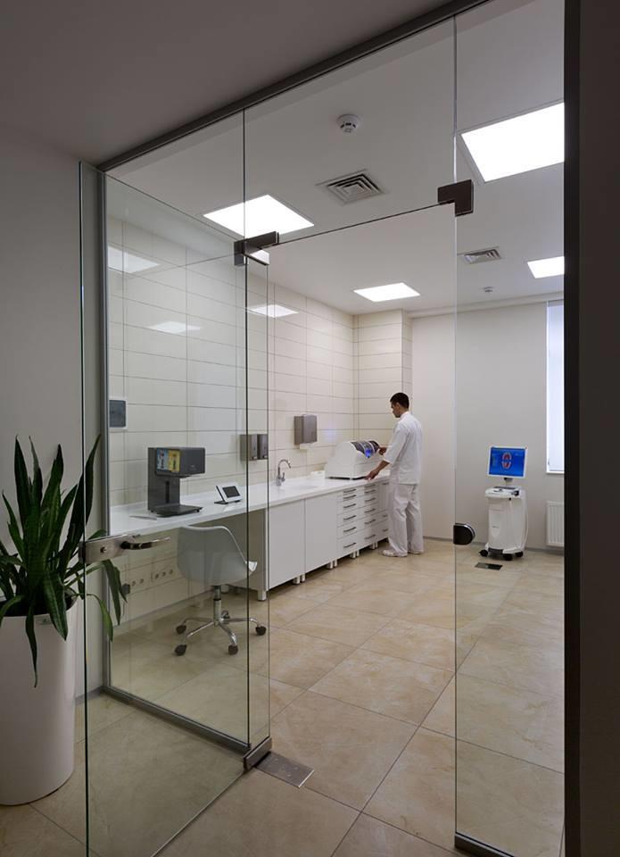 Стоматология Киев  стоматологические клиники Киева