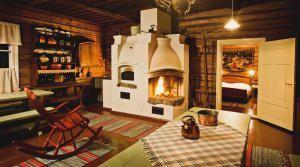 Рождество у камина: 7 мировых отелей для незабываемых зимних каникул