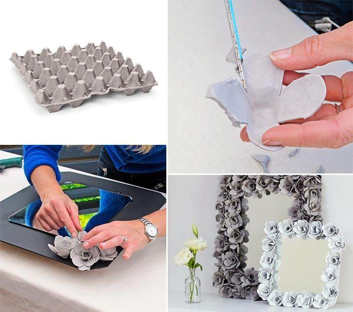 Изготовление необычных вещей своими руками