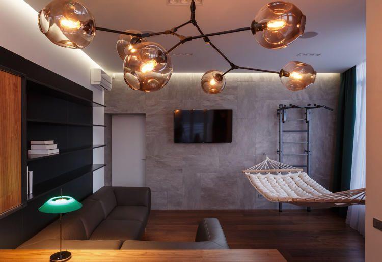 Over O квартира в одессе от Svoya Studio журнал Hisua