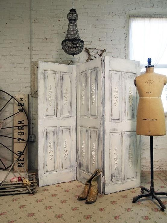 Старі міжкімнатні двері. Ідеї реінкарнації – Журнал – His.ua 13c2e530440a5