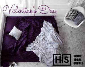 Готовим подарки ко Дню Влюбленных