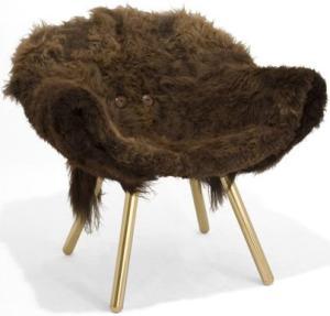 Мебель для смельчаков