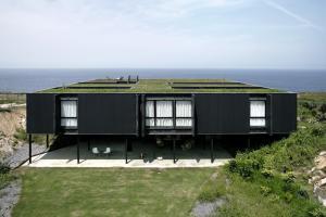 Ландшафты на крышах