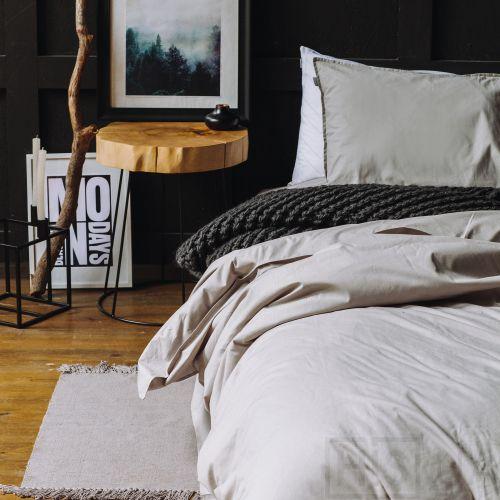 706d0bd2f512c Постільна білизна Ash Grey | Чорний | Інтернет-магазин дизайнерскої та  сучасної меблі для дому