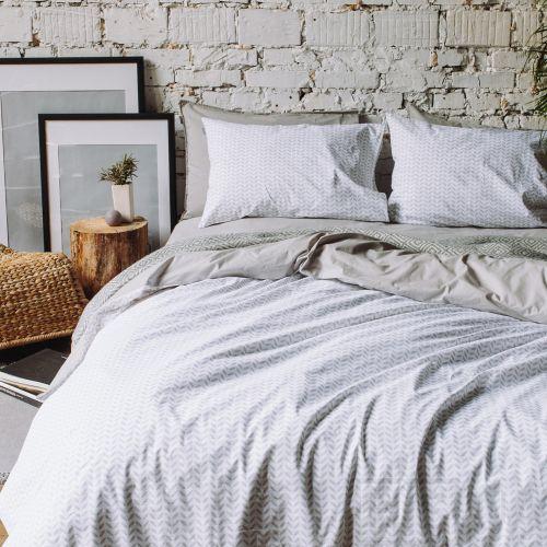 73fc71390c739 Постільна білизна Leves Grey | Чорний | Інтернет-магазин дизайнерскої та  сучасної меблі для дому