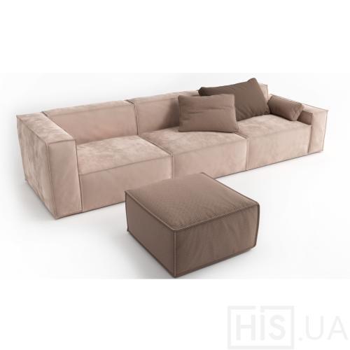 модульный диван Fresh 01 купить в интернет магазине дизайнерской и