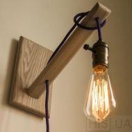 Настінна лампа Boa Color