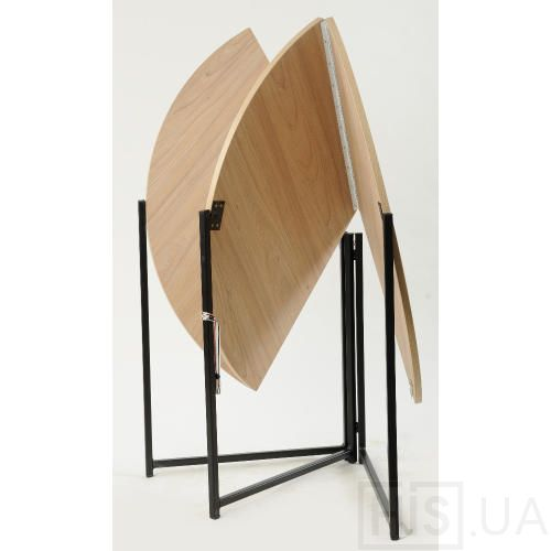 Как сделать круглый стол трансформер
